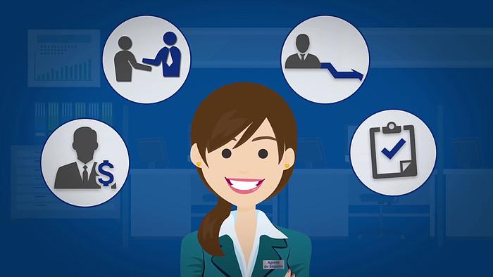 ¿Cómo encontrar a un buen agente de seguros?