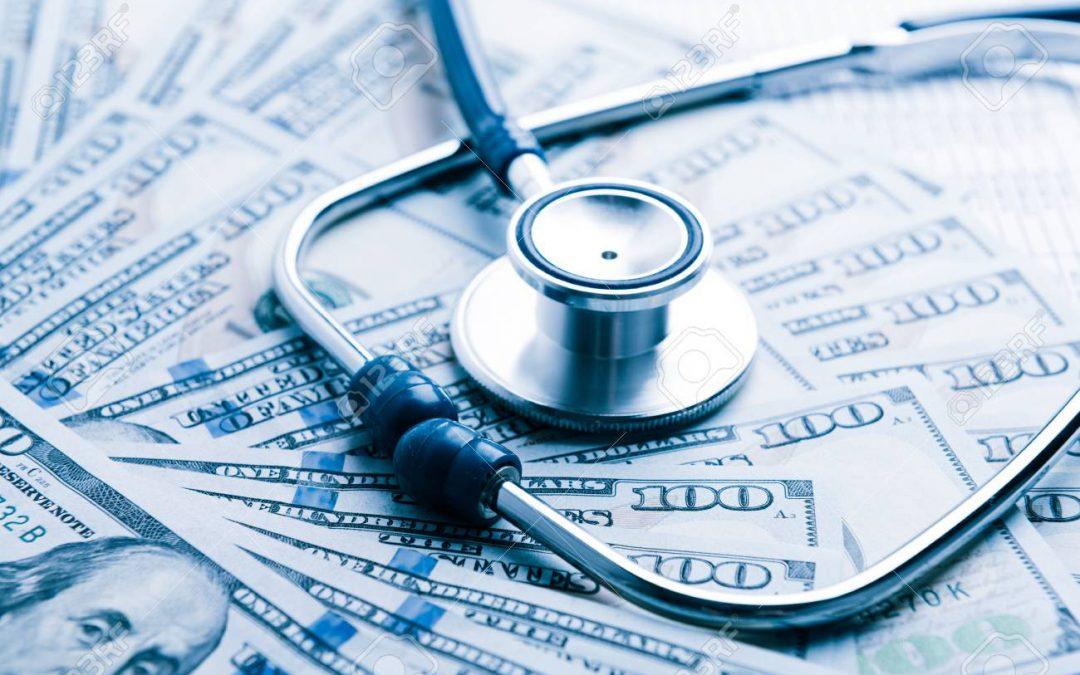 El costo de la atención médica en México
