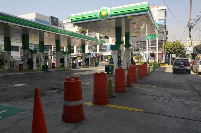 7 consejos para ahorrar gasolina