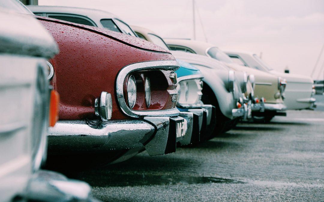 4 razones para asegurar tu coche