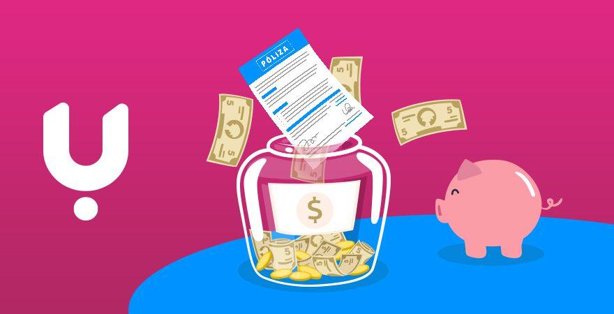 ¿Qué es el coaseguro del seguro de gastos médicos?