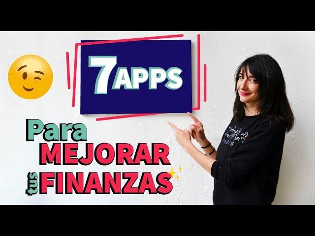 Las 6 apps para controlar tus finanzas personales