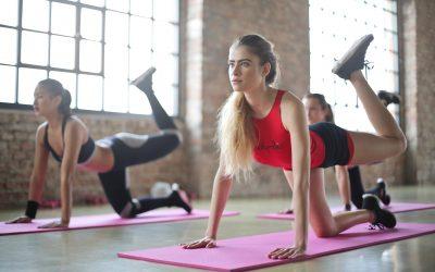 Los beneficios del deporte para la salud.