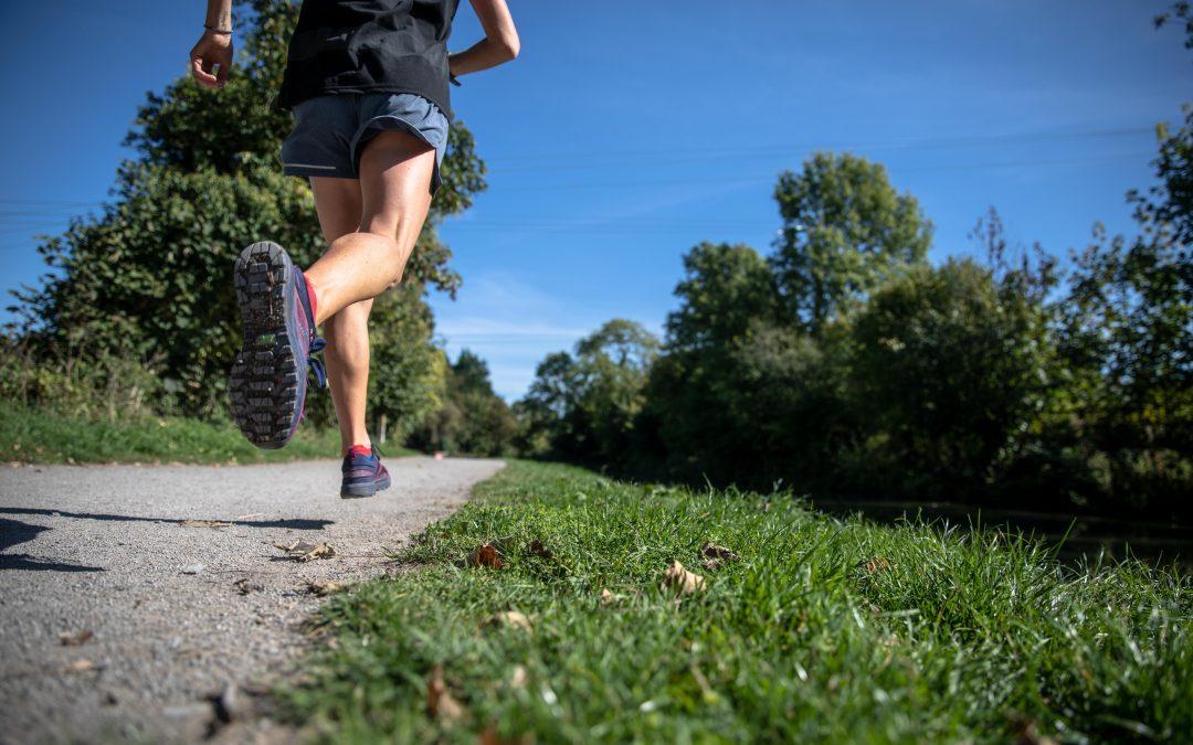 ¿Cuánto tiempo se recomienda correr a la semana para ser saludable?