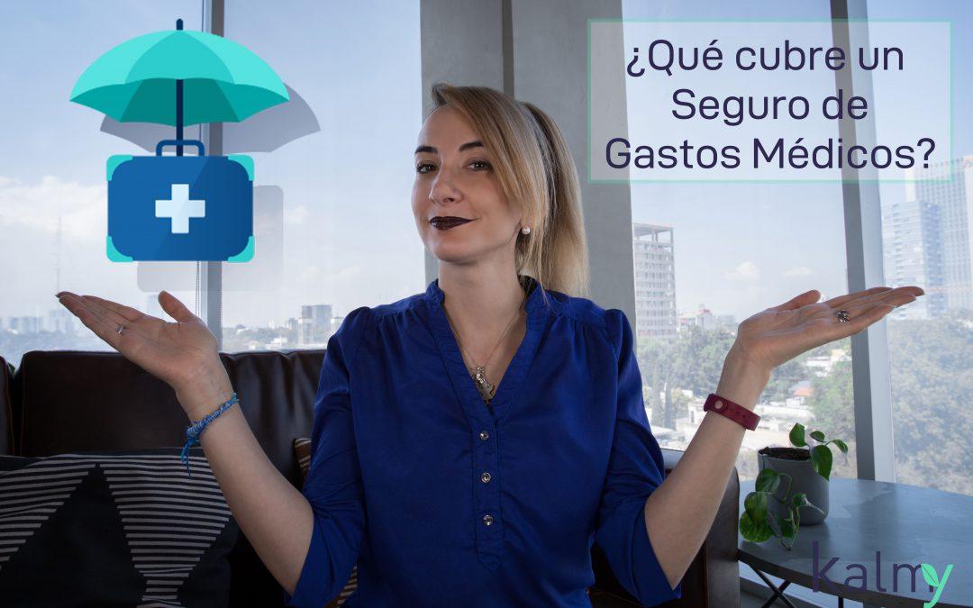 Cuanto cuesta un seguro de gastos médicos mayores en México y qué cubre?